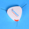 SunnyWorld Medical Triangle Shaped Nylon Diabetic Foot Test Monofilament