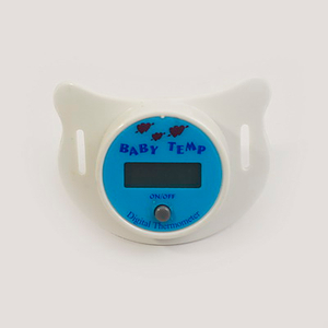 China LCD Nipple Digial Thermometer Manufacturer