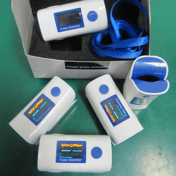 China High Precision Voled Fingertip Oximeter Manufacturer