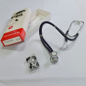 SunnyWorld Promotional Sprague Rapport Stethoscope with Clock