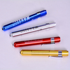 China Popular Aluminum Penlight Factory