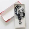 Trusted Portable Sprang Rapport Stethoscope SW-ST03E
