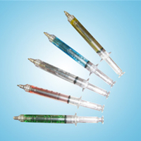 China Professional Syringe Ball Pen Manufacturer