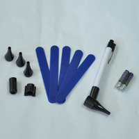 China Professional 1pc Penlight Mini Otoscope Manufacturer