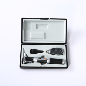 China Professional Fiber Optic Otoscope Kit Manufacturer